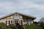 Гостевой дом Casa Rural Zearreta Barri