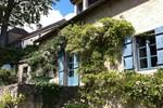 Мини-отель Château de Messey - Chambres d'Hôtes
