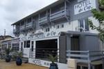 Отель Hotel du Cap
