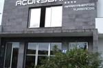 Апартаменты Acorsonho Apartamentos Turisticos