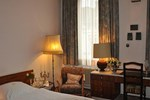 Отель Hotel Burgund