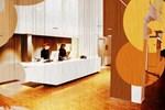 Отель Comfort Hotel Trondheim