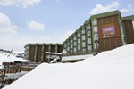 Отель Mercure Val Thorens