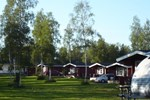 Отель Camping Tornio