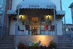 Отель Hotel Cinzia
