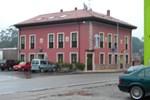 Отель Hotel Solymar
