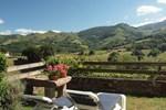 Отель Casa Rural Jaimenea