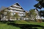 Отель Berghotel Ullr