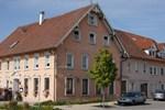 Отель Gasthof Adler