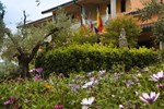 Отель Albergo Ristorante Il Tegolo