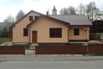 Апартаменты Chalupa na Hrbku