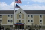 Отель Candlewood Suites Killeen