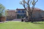 Отель Casa los Tres Nogales