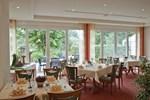 Отель Waldhotel zum Bergsee Damme