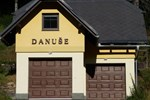 Отель Chata Danuše