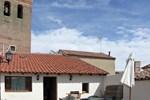 Отель El Rincón de la Moraña