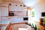 Апартаменты Singleroom mit Sat, WLAN, Parkplatz