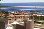 Penthouse Monaco's Garden