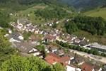Апартаменты Ferienwohnung Schwarzwaldblick