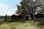 Гостевой дом Lusæter Timber Cabins
