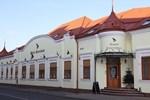 Отель Hotel Corvinus