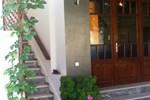 Апартаменты Dionysos Studios