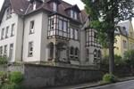 Апартаменты Große Ferienwohnung in Radeberg