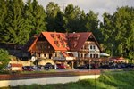 Отель Hotel Kupec Frymburk