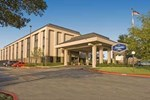 Hampton Inn College Station-Near Texas A&M University