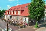 Отель Hotel Stratmann