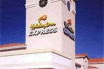 Отель Holiday Inn Express Belen