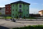 Апартаменты Apartments Koledz