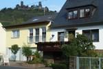 Апартаменты Ferienwohnung am Moselufer Alken