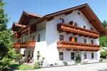 Апартаменты Aparthotel Alpenpark