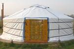 Апартаменты Mobo yurt
