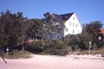 Апартаменты Haus Seeblick Insel Rügen