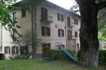 Отель Albergo Giardino