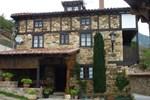 Отель Posada Torcaz