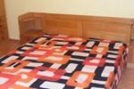 Апартаменты Anna Apartment