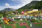 Отель Kinderhotel Buchau