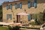 Мини-отель Maison d'hôtes Las Baillargues de Haut