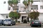 Апартаменты Alba Moura Apartamentos