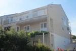 Апартаменты Apartments Roncevic