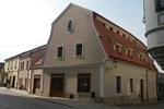 Penzion Hradební