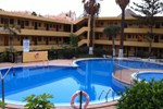 Апартаменты Cozy One-Bedroom Apartment in Los Cristianos