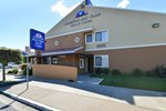 Отель Americas Best Value Inn & Suites-San Francisco Airport North
