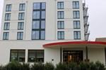 Отель Best Western Queens Hotel Pforzheim