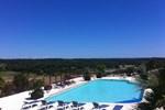 Отель Camping Mer et Camargue