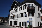Отель Hotel Restaurant La Poste
