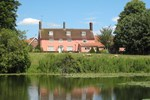 Colston Hall Farmhouse B&B